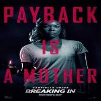 Breaking In (2018) Full Movie Watch Online HD Print Free Download