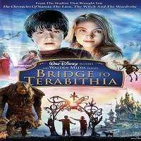Bridge to Terabithia (2007) Hindi Dubbed Full Movie Watch Online Free Download