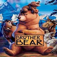 Brother Bear (2003) Hindi Dubbed Full Movie Watch Online HD Print Free Download