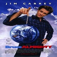 Bruce Almighty (2003) Hindi Dubbed Full Movie Watch Online HD Download