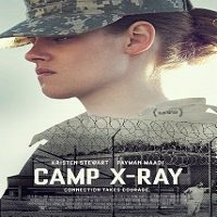 Camp X-Ray (2014) Full Movie Watch Online HD Print Free Download