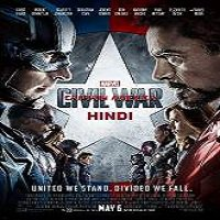 Captain America: Civil War (2016) Hindi Dubbed Full Movie Watch Online Download