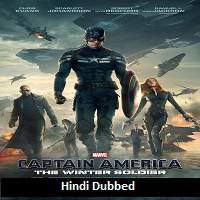 Captain America: The Winter Soldier (2014) Hindi Dubbed Full Movie Watch Online HD Download