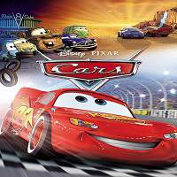 Cars (2006) Hindi Dubbed Full Movie Watch Online HD Free Download