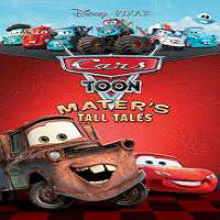 Cars Toons Maters Tall Tales (2010) Hindi Dubbed Full Movie Watch Online HD Print Free Download