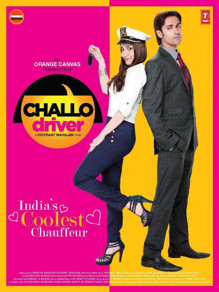 Challo Driver (2012) Full Movie Watch Online HD Download