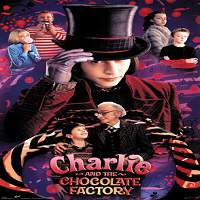 Charlie and the Chocolate Factory (2005) Hindi Dubbed Full Movie Watch Online HD Print Free Download