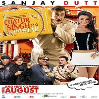 Chatur Singh Two Star (2011) Full Movie Watch Online HD Download