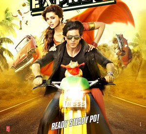 Chennai Express (2013) Full Movie Watch Online HD Print Free Download