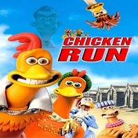 Chicken Run (2000) Hindi Dubbed Full Movie Watch Online HD Print Free Download