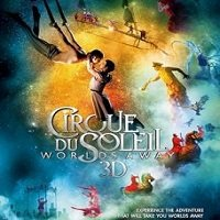 Cirque du Soleil: Worlds Away (2012) Hindi Dubbed Full Movie Watch Free Download