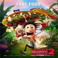 Cloudy with a Chance of Meatballs (2009) Hindi Dubbed Full Movie Watch Online HD Print Free Download