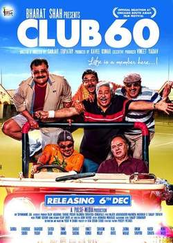 Club 60 (2013) Full Movie Watch Online HD Free Download