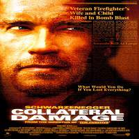 Collateral Damage (2002) Hindi Dubbed Full Movie Watch Online HD Print Free Download