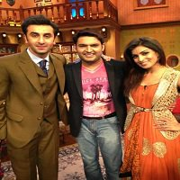 Comedy Nights with Kapil 21st September 2013 With Ranbir Kapoor