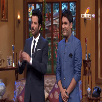 Comedy Nights with Kapil 22nd September 2013 With Anil Kapoor