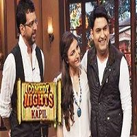Comedy Nights with Kapil 29th September 2013 With Javed Jaffrey Soha