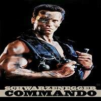 Commando (1985) Hindi Dubbed Full Movie Watch Online HD Print Free Download