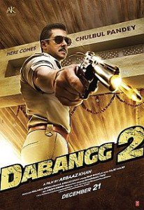 Dabangg 2 (2012) Full Movie Watch Online HD Free Download