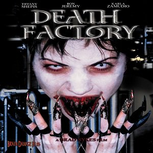 Death Factory (2014) Watch Full Movie Online DVD Free Download