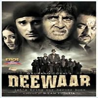 Deewaar (2004) Watch Full Movie Online DVD Free Download