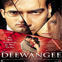 Deewangee (2002) Full Movie Watch Online HD Download