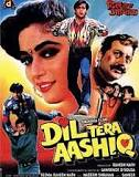 Dil Tera Aashiq Full Movie (1993) Watch Online HD Download