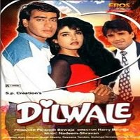 Dilwale (1994) Watch Full Movie Online DVD Print Free Download