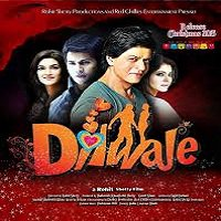 Dilwale (2015) Full Movie Watch Online DVD Print Free Download