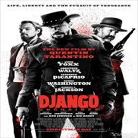 Django Unchained (2012) Hindi dubbed Full Movie Watch Online HD Print Free Download