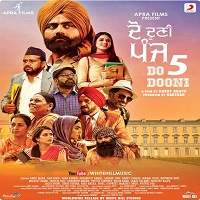 Do Dooni Panj (2019) Punjabi Full Movie Watch Online HD Free Download