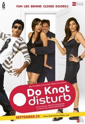 Do Knot Disturb (2009) Watch Full Movie Online HD Download