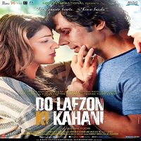 Do Lafzon Ki Kahani (2016) Full Movie Watch Online HD Print Free Download