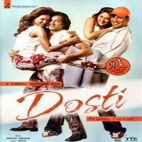 Dosti: Friends Forever (2005) Watch Full Movie Online DVD Download