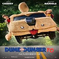 Dumb and Dumber To (2014) Hindi Dubbed Full Movie Watch Online HD Print Free Download