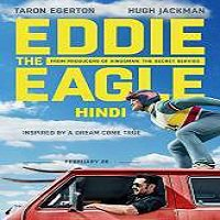 Eddie the Eagle (2016) Hindi Dubbed Full Movie Watch Online Free Download