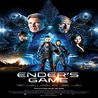 Ender's Game (2013) Hindi Dubbed Watch Full Movie Online HD Download