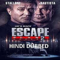 Escape Plan 2: Hades (2018) Hindi Dubbed Full Movie Watch Online HD Print Free Download
