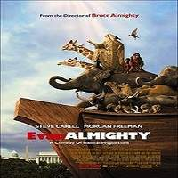 Evan Almighty (2007) Hindi Dubbed Full Movie Watch Online HD Print Free Download