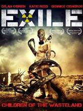 Exile (2014) Watch Full Movie Online DVD Free Download