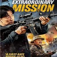 Extraordinary Mission (2017) Hindi Dubbed Full Movie Watch Online HD Print Free Download