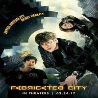 Fabricated City (2017) Hindi Dubbed Full Movie Watch Online HD Print Free Download