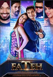 Fateh (2014) Full Movie Watch Online HD Free Download