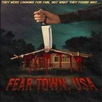 Fear Town, USA (2014) Watch Full Movie Online DVD Free Download