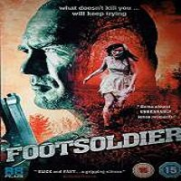 Footsoldier (2016) Full Movie Watch Online HD Print Free Download