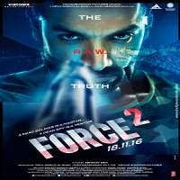 Force 2 (2016) Full Movie Watch Online HD Print Free Download