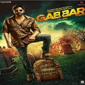 Gabbar Is Back (2015) Watch Full Movie Online DVD Free Download