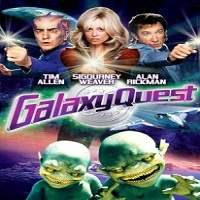 Galaxy Quest (1999) Hindi Dubbed Full Movie Watch Online HD Print Free Download