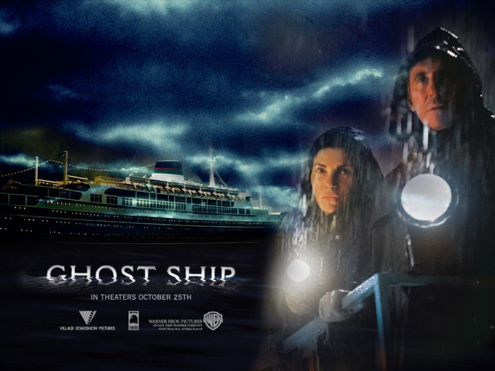Ghost Ship (2002) Hindi Dubbed Watch Full Movie Online HD Free Download