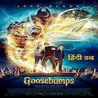 Goosebumps (2015) Hindi Dubbed Full Movie Watch Online Free Download